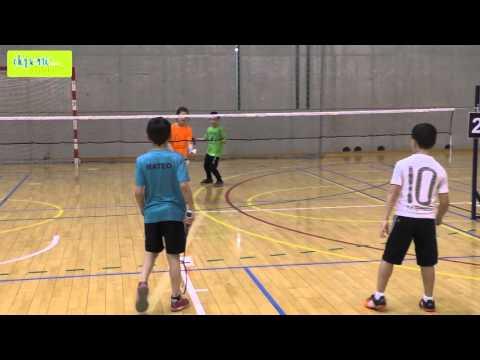 Juegos Deportivos 30 Marzo (2)