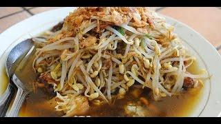 Resep Dan Cara Membuat Lontong Balap Surabaya