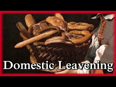 Early Domestic Use – Chemical Leavening Discoveries Part 5