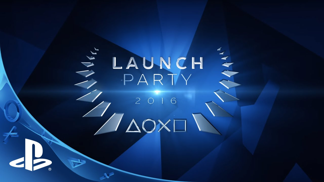 Introducing PlayStation Store's Launch Party: Six Weeks, Six New Games