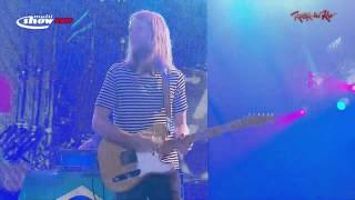 Maroon 5 - If I Never See Your Face Again - Rock in Rio 2011