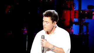 "Donny Osmond GT 2011 ""Keep her in Mind"""