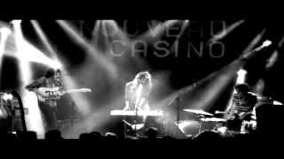 BEACH HOUSE - Walk In The Park (Live from Paris show)