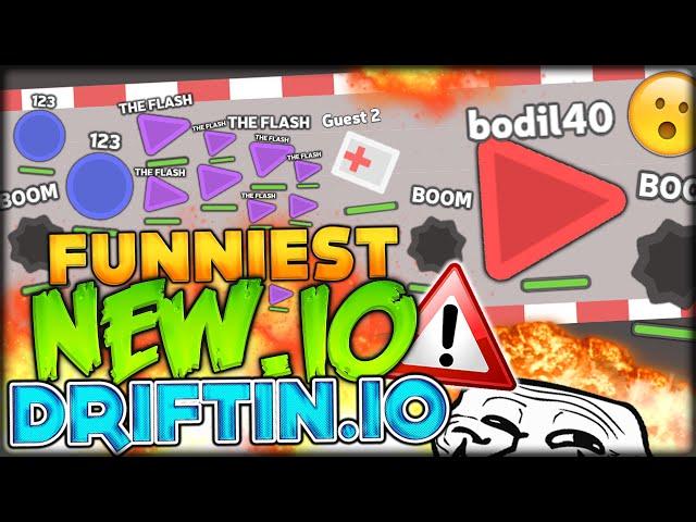 Driftin.io Video 1