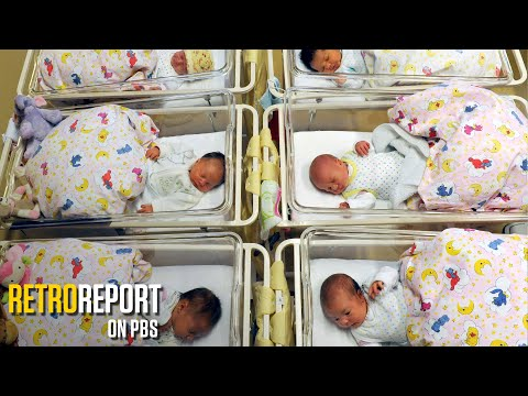 Population Bomb: The Overpopulation Theory That Fell Flat   Retro Report on PBS