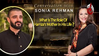 What Is The Role Of Hamza's Mother In His Life?  | Sonia Rehman | Hamza Ali Abbasi | Best Scene