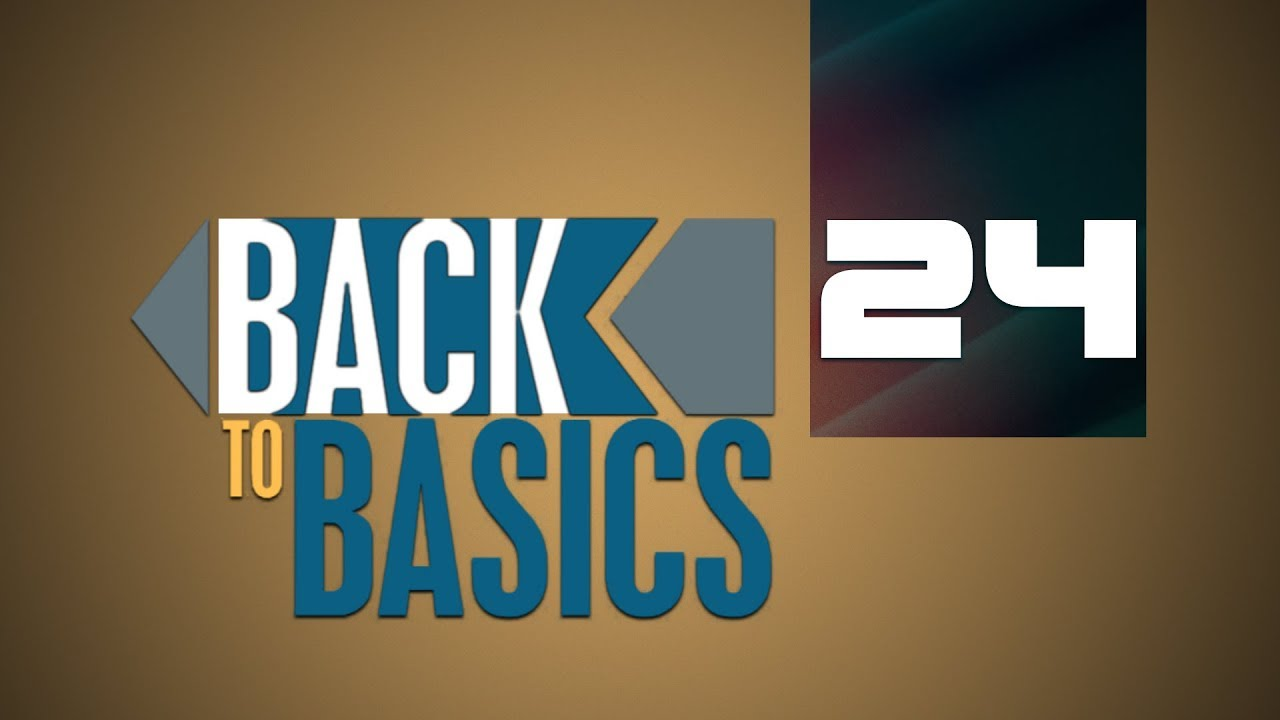 Back to Basics | Xmas Special Part 2