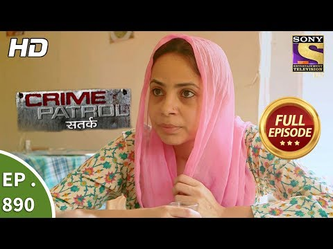 Crime Patrol Dial 100 - Ep 836 - Full Episode - 6th August