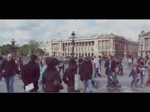 Devery Harper A Night In Paris