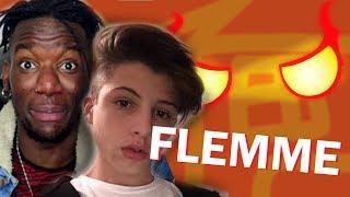 La FLEMME des YOUTUBERS (Maxime Skye, Artek)