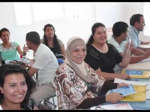 Formation d'éducateurs civiques pour les élections