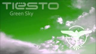 [HD] Tiesto - Green Sky (Club Life Volume 1 Las Vegas) Bonus track