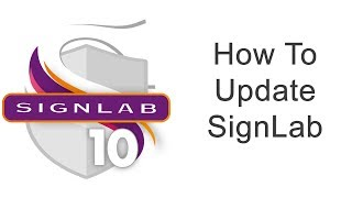 Signlab 9. 1 download (free trial) cadlink. Exe.