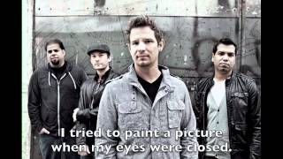 Unspoken – Lost (Official Lyric Video)