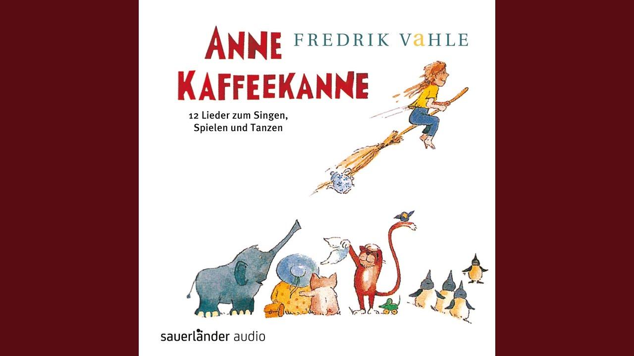 Text: Fredrik Vahle - Die Katze tanzt allein   MusikGuru