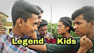 New Funny video 2019 || Legend vs Kids || Friend Circle TV