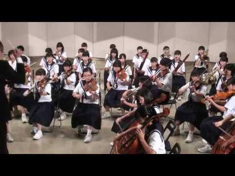 20170918 10  愛知県豊橋市立牟呂中学校