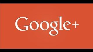 Елена Комарова  -  3 шага продвижения страницы Гугл+