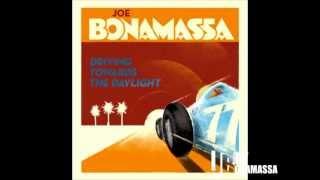 Joe Bonamassa - Lonely Town Lonely Street - Driving Towards The Daylight