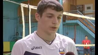 Экибастуз  Новости  Еще одна бронза в копилку  Юные волейболисты отстояли честь Экибастуза и страны