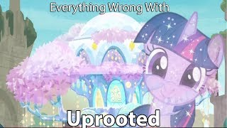 "Everything Wrong With My Little Pony Season 9 ""Uprooted"""