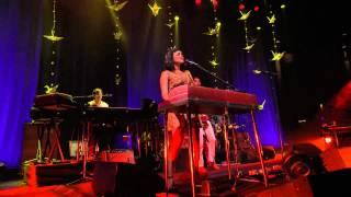 Happy Pills - Norah Jones - iTunes Festival - 1080 HD