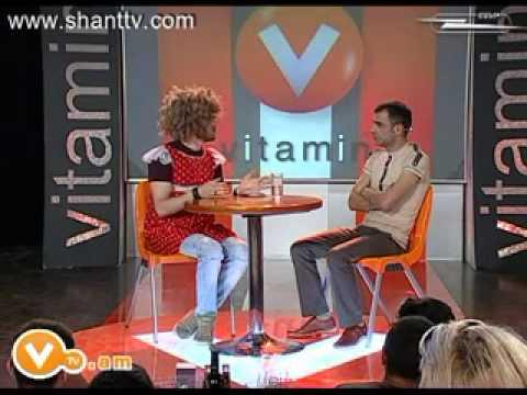 Armenian NT at Vitamin Club