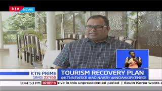 Hotelier hard it but Kenya's tourism sector remains optimistically strong