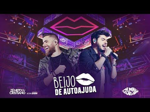 Zé Neto E Cristiano Beijo De Autoajuda Dvd Por Mais Beijos Ao Vivo