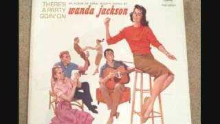 Wanda Jackson - It Doesn't Matter Anymore (1961)