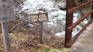 Monte Cristo Spring Hike