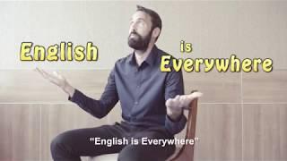 50th Anniversary English Language Fellow Program
