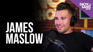 <b>James Maslow</b> Talks How I Like It Big Time Rush And Going Solo