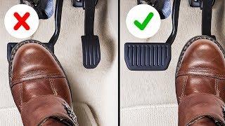 15 Секретов Безопасного Вождения, Которые Однажды Спасут Вам Жизнь