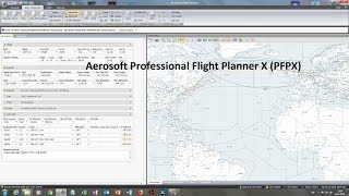 professional flight planner x 1.28 cracked 2017