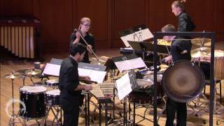 Smoke and Mirrors (Thom Hasenpflug) performed by UT Austin