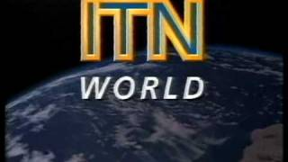 Satellite feed - ITN World News - 900306