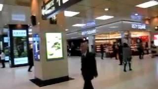 ホテル近鉄京都駅は新幹線改札から90秒で到着の一番近いホテル