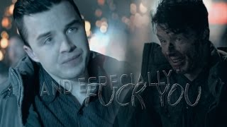 Mickey Milkovich ◆ And Especially Fuck You (HUMOR)