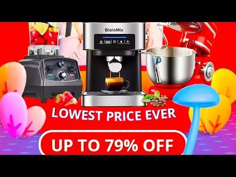 BIOLOMIX самая лучшая техника для кухни с сайта AliExpress / BIOLOMIX the best kitchen appliances