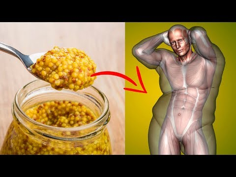 More Than Just a Condiment? Unbelievable Health Benefits of Mustard