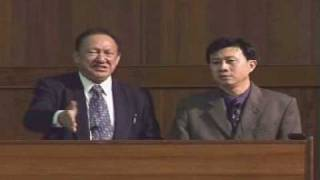 唐崇榮 - 問得好 ! (四)   Stephen Tong - Q&A (4)