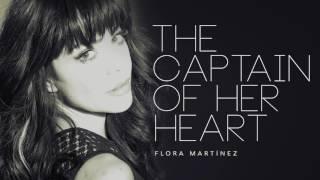 "Flora Martínez - The Captain of Her Heart, de Double - Versión Bossa Nova - ""Flora"": su álbum debut"