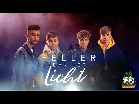 FOURCE – Feller dan het Licht | JB Productions