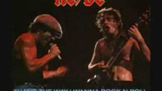 AC/DC Borrowed Time