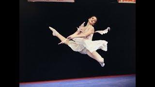 LANA SMOLNIKAR - Stay Awake | Jan Ravnik Choreography