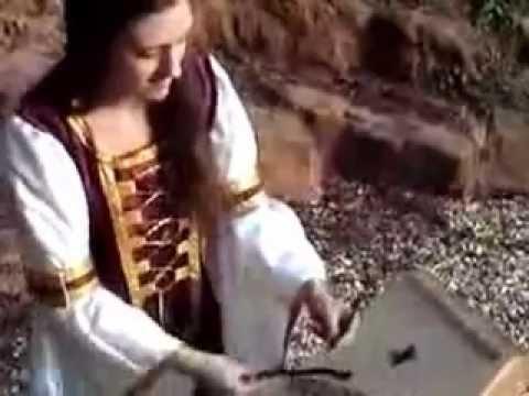 Средневековая музыка