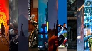 Самые Ожидаемые Игры для iOS 2014-2015