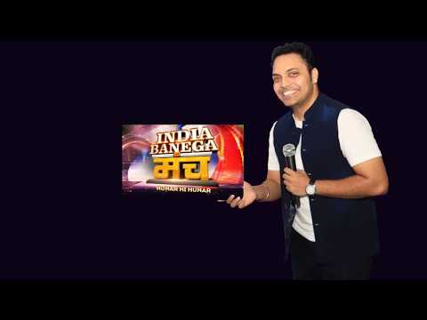 Colors - Hosting for India Banega Manch