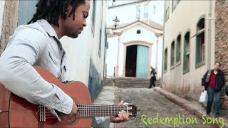 Rafael Dias | Redemption Song (Bob Marley cover)
